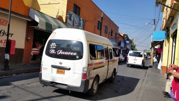 Piden nueva ruta en Tlayacapan