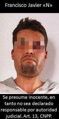 Cae presunto homicida de Yautepec