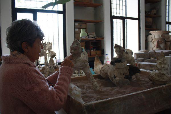 Recuperando la historia: Los tesoros de Xochicalco