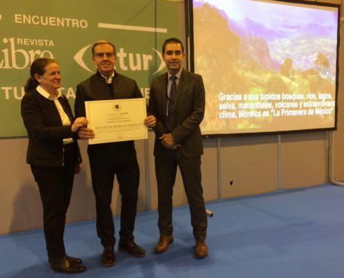 Morelos: Destino turístico sustentable de México