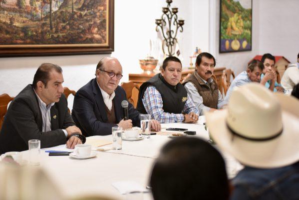 Piden a municipios indígenas unidad y fortaleza