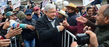 AMLO da la bienvenida a Gabriela Cuevas y Cuauhtémoc Blanco a Morena