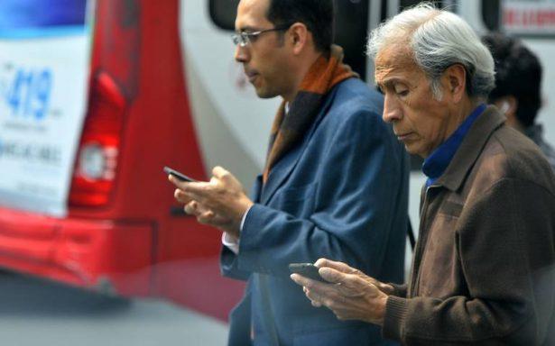 Juran ante Dios dejar su adicción al celular