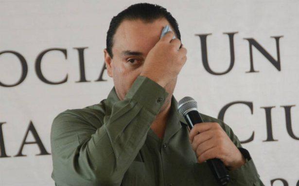 Concluye extradición de Roberto Borge