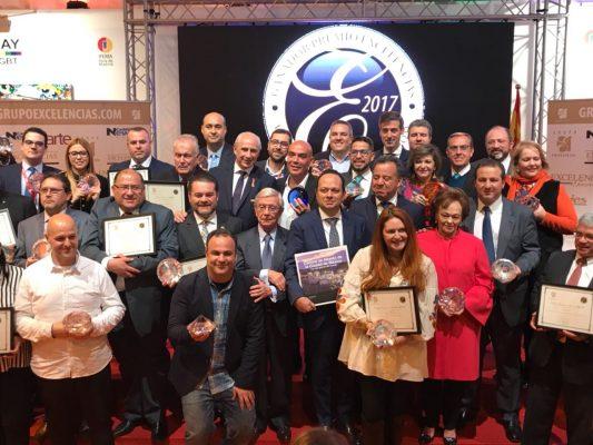 Gana Morelos premio Excelencias en Fitur 2018