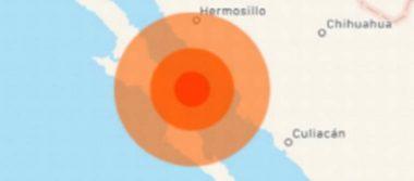 ¡Fueron dos sismos! Uno con magnitud 6.3 en Baja California Sur