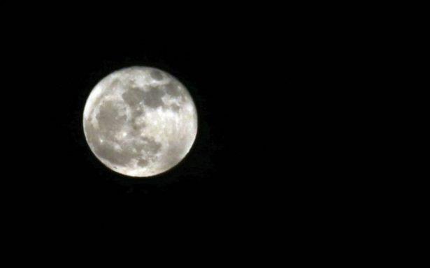 Súper Luna iluminará el cielo; es la primera del 2018