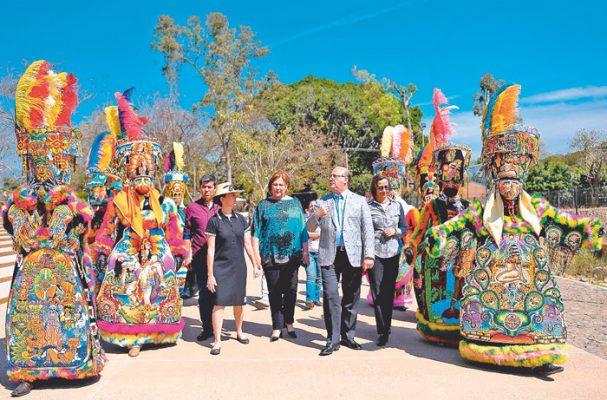 Morelos a la vanguardia en la cultura