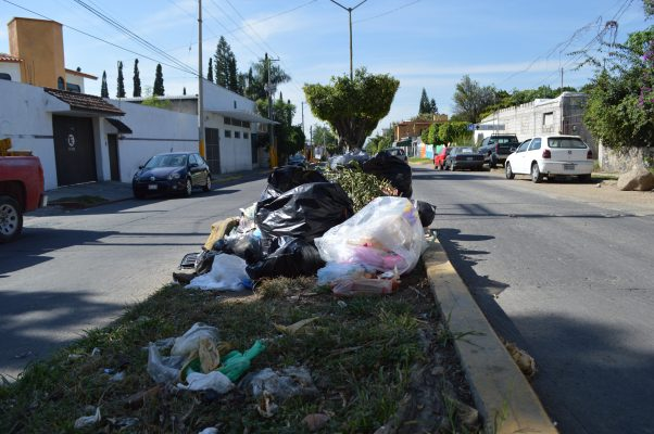 Lanzan campaña por un Cuautla Libre de Contaminación