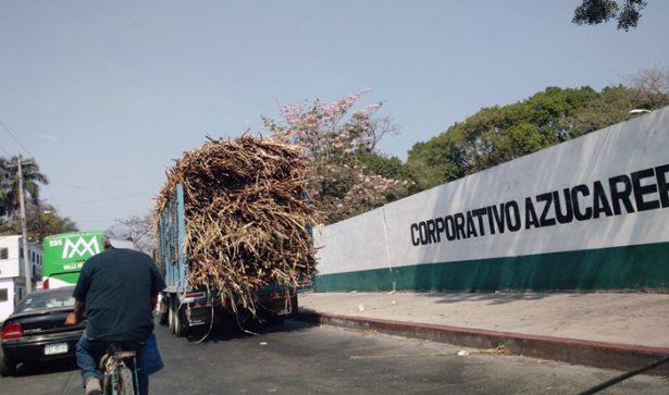 Siniestradas, 90 mil toneladas de caña: CNPR