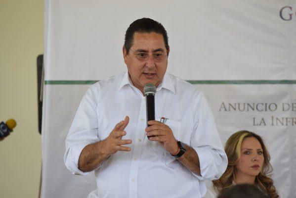 Nombran a Otilio Rivera delegado de Sedesol