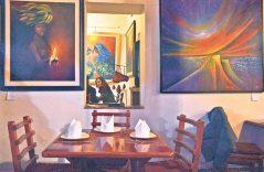 Casa Gabilondo: arte, bohemia y gastronomía
