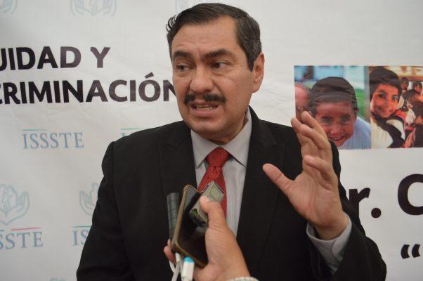 Respetable, decisión del Panal: Del Valle