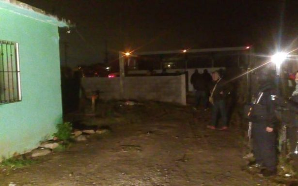 Rescatan a 44 migrantes en Matamoros