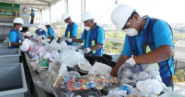 Terminarán con tiradero a cielo abierto en Yautepec