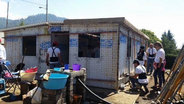 Llega a Morelos la ayuda voluntaria desde otros estados