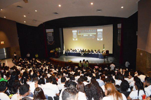 Inauguran primer Congreso Nacional de Ciencias Sociales