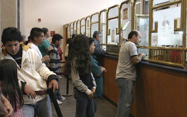 35% de las casas de empeño en México son informales