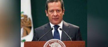 Gobierno federal desconoce informe de inminente fraude en el Edomex