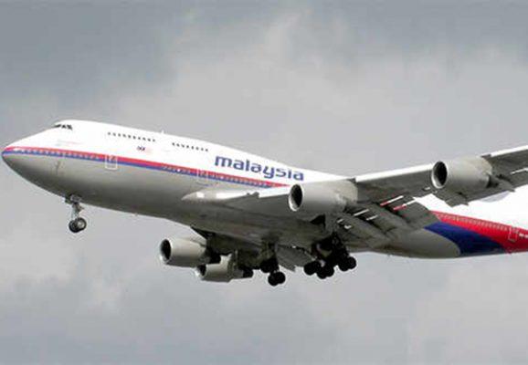 Hombre intenta secuestrar avión de Malaysia Airlines en Australia