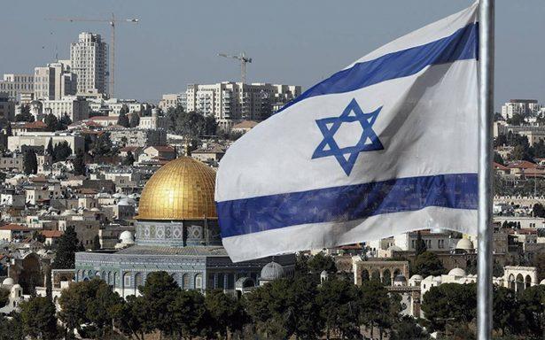 Trump hace que pende de un hilo paz entre Palestina e Israel