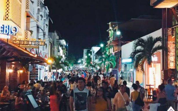 EU prohíbe a sus empleados en México viajar a Playa del Carmen por inseguridad