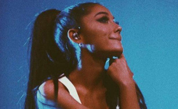 Ariana Grande cancela parte de gira tras atentado en Manchester