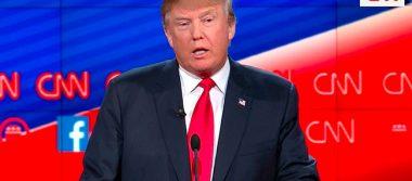 Desconfían aliados por  relación Trump-Putin
