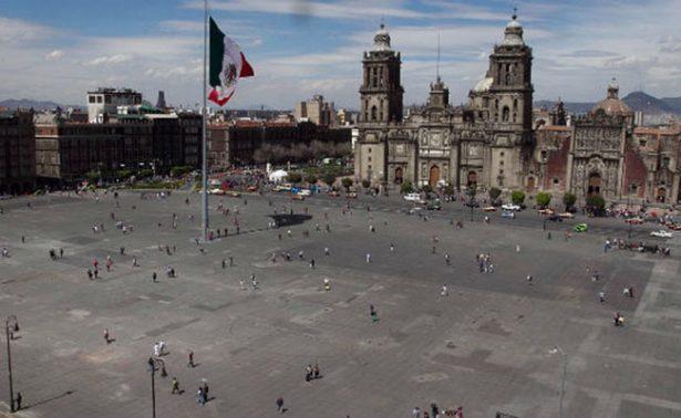 Destapes en el PRI provocan efervescencia entre militantes para la CDMX