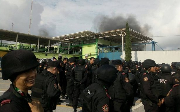 Pide ONU investigar y esclarecer sucesos en penal de Cadereyta