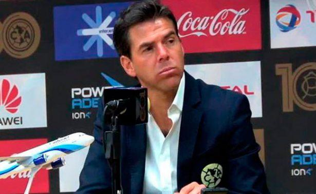 """Rafa """"Chiquis"""" García, cerca de dirigir al Puebla"""