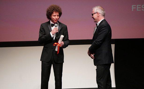 Hago películas para el público, no para festivales: Michel Franco