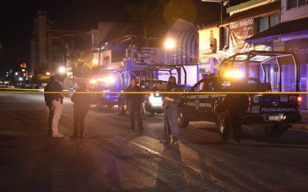 Balacera en bar deja 5 muertos y varios heridos