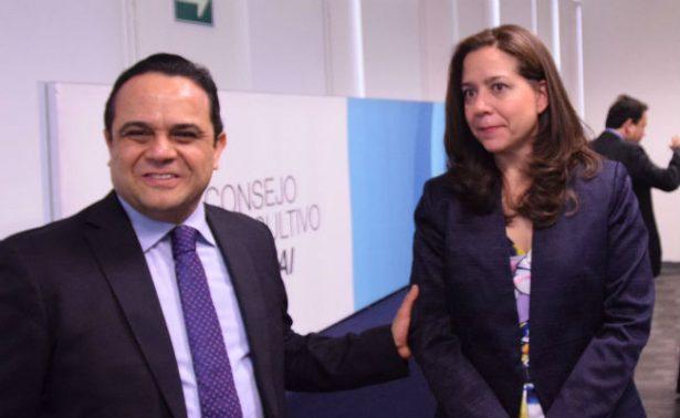 Eligen a Aria Solange nueva presidenta del Consejo Consultivo del INAI