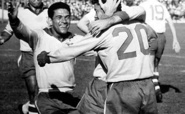 Cuerpo de futbolista Garrincha desaparece del cementerio