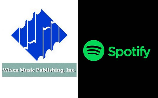Wixen demandan a Spotify por infringir su catálogo musical