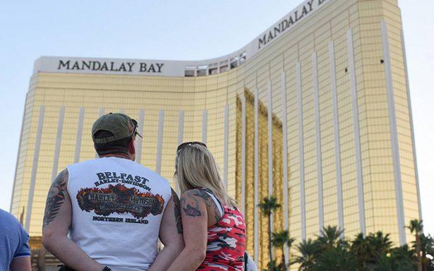 FBI investiga a una segunda persona por masacre de Las Vegas