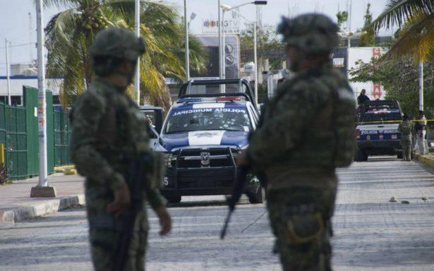 Violenta noche de grito en Quintana Roo: 3 muertos y 2 heridos