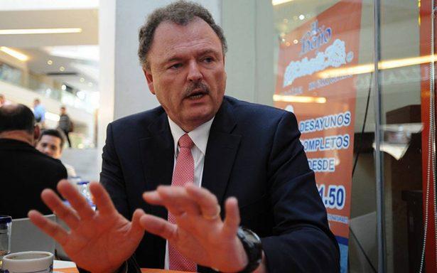 """""""Meade tendrá el apoyo de la población"""", asegura Ernesto Gándara"""
