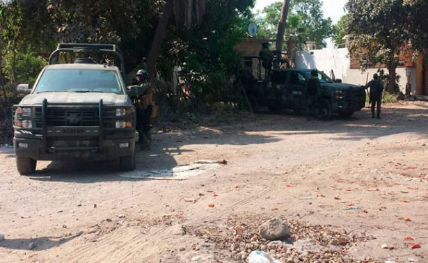 Ejército realiza operativo en El Dorado, Sinaloa, tierra de Dámaso López