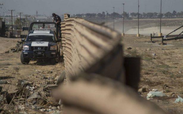 Cárteles son ingeniosos, seguirán buscando maneras de contrabandear pese a muro: DEA