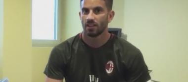 Mateo Musacchio jugará en el Milan