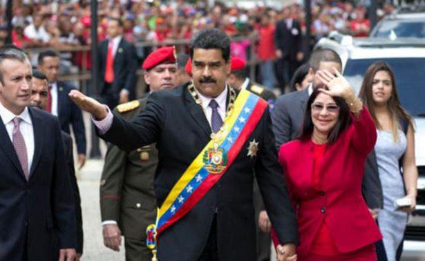 Constituyente estará por encima de todas las leyes: Maduro