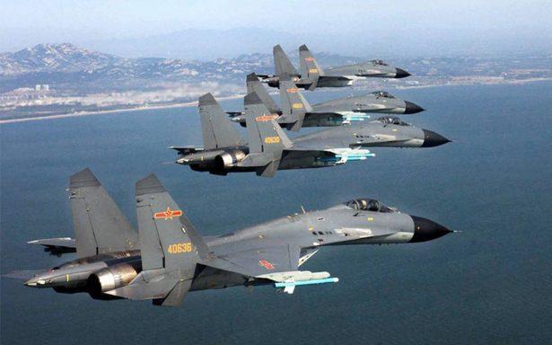 Ataques aéreos rusos dejan 21 civiles muertos al este de Siria