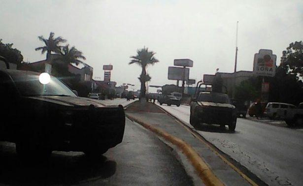 Suman 31 muertos por violencia en Reynosa, Tamaulipas
