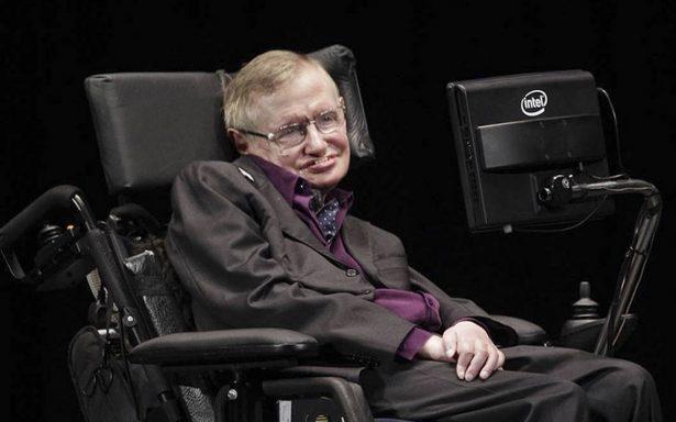 Muere Stephen Hawking, una de las mentes más brillantes del mundo