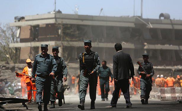 Condena mundial por ataque en Kabul; piden intensificar lucha contra terrorismo