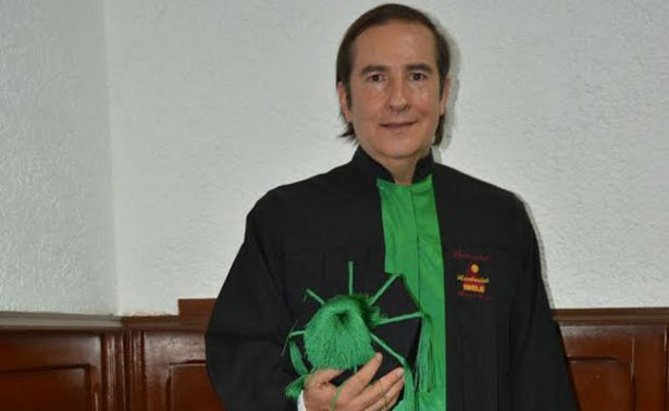 Lorenzo da Firenze  recibe reconocimiento