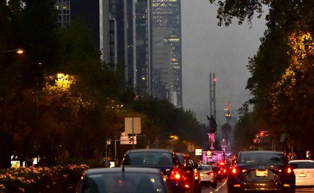 Accidentes acechan a la Ciudad de México; reportan 60 mil mensualmente