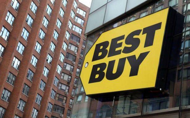 Best Buy dejará de vender discos CD en sus tiendas a partir de junio
